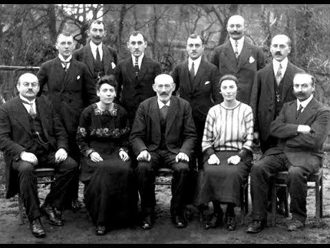 La Poderosa Familia Rothschild domina el planeta @alvarodabril