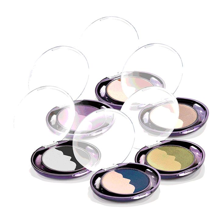 Perfect Pair Eyeshadow Our silky aloe inspired formula is designed to blend smoothly and deliver great color application and perfectly paired eyes. 6 uniquely paired color combinations of eyeshadow shades are created to help achieve the ultimate in eyes.