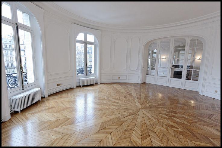 les 18 meilleures images du tableau paris l 39 appartement haussmannien sur pinterest. Black Bedroom Furniture Sets. Home Design Ideas