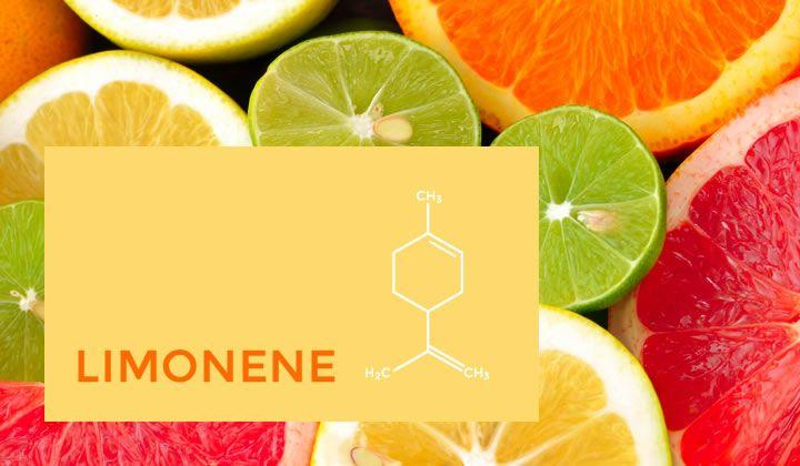 Cannabis Terpenes Limonene