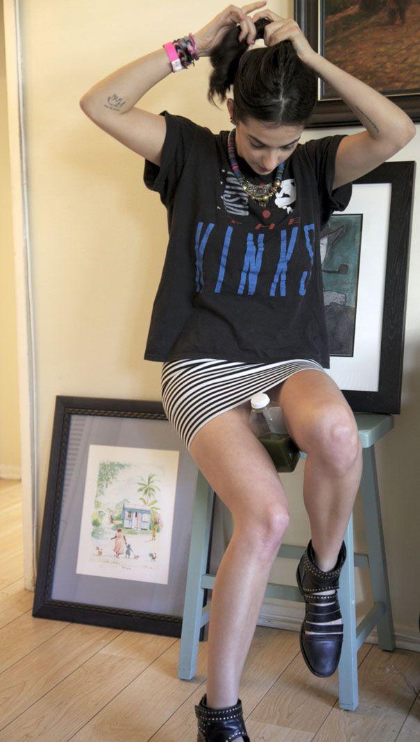 Alanna Masterson   Alanna Masterson aka Tara Chambler From ...