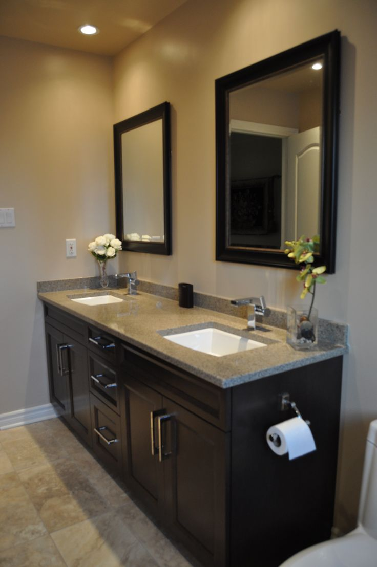 10 best salle de bain images on pinterest bathroom for Vanite salle de bain