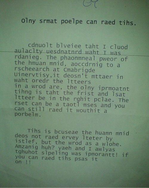 So cool! I read it SUPER FAST too!
