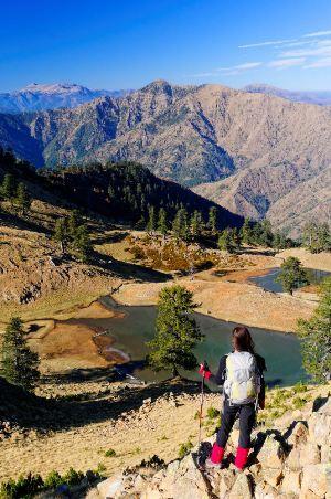 VISIT GREECE| Dragon Lake Flenga, photo M.Zervas www.anevenontas.gr