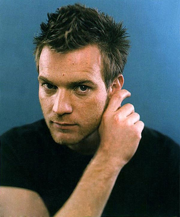 Ewan mcgregor in big fish or moulin rouge please please for Ewan mcgregor big fish