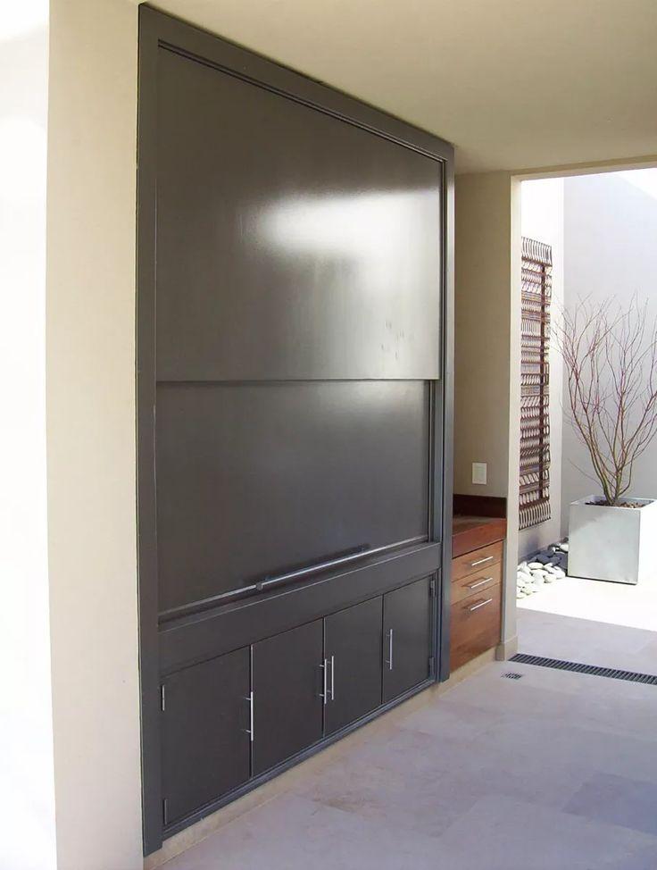 Dac-design, Mueble Frente Para Parrilla - $ 400,00