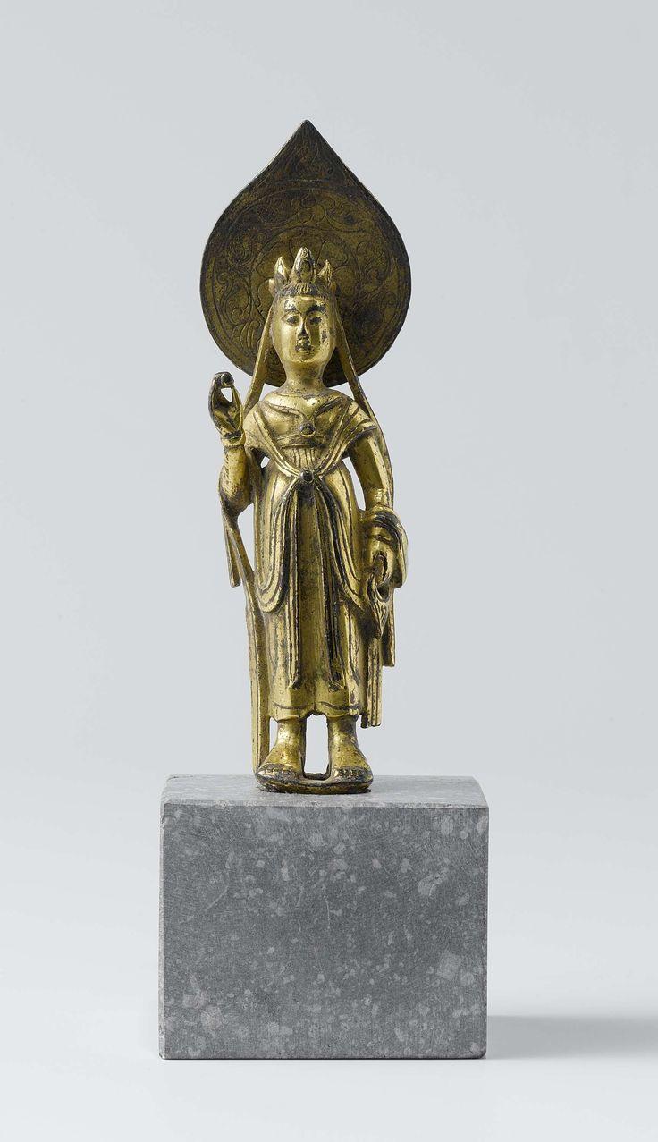 Guanyin, Anonymous, 581 - 618
