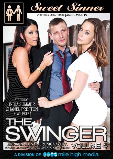 The truth Real estate agent swinger photo less