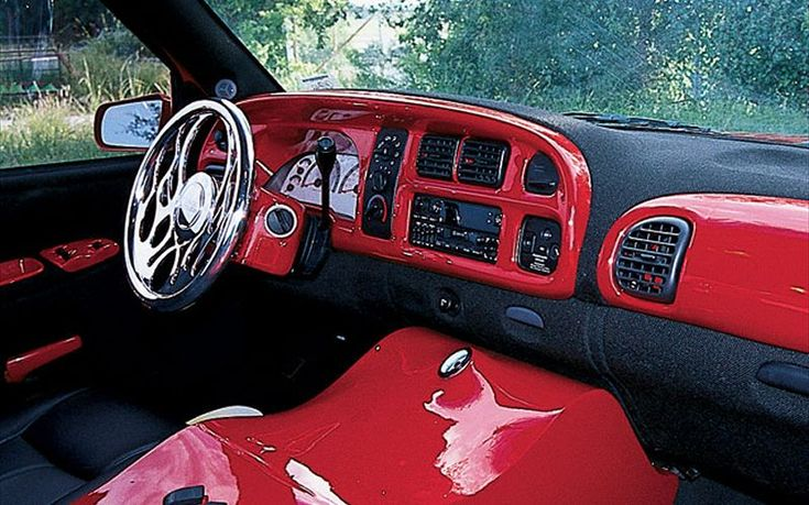 1998 1500 Custom Interior | Ram 1500 custom, Dodge ram ...