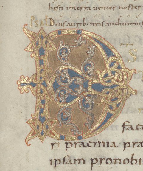Sacramentaire ou Missel de Worms. — Neumes Auteur : Fleury (L'abbé Claude). Auteur du texte Auteur : Mabillon (Jean). Date d'édition : 0901-1000- ENLUMINURE CARLINGIENNE; 1) BASES 1.1 CADRE, 7: Avec le passage de la royauté aux LIUDOLFINGER saxons, que l'on désigne plus tard sous le terme d'Ottoniens, le centre de la gravité de la production artistique se déplace vers la Francie orientale, où l'art ottonien devéloppe son caractère propre (V. l'Acte de mariage de l'impératrice THEOPHANO).