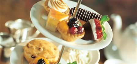 Royal Delight Afternoon Tea