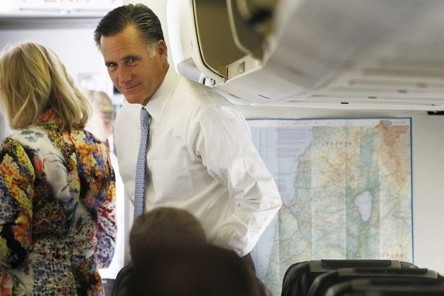 Romney Praises Israel's Socialized Health Care System.