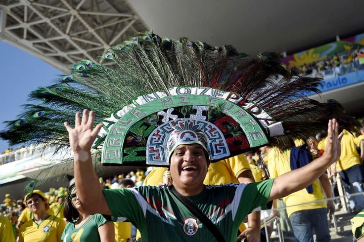 #Worldcup Mexico