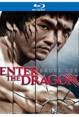 The Best Bruce Lee Movie in my Opinion. Re-mastered on Blu Ray! Can't Wait to get my Copy, A Must Get.