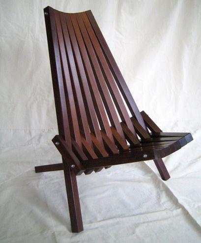 Undefined · Furniture DesignFolding Chair