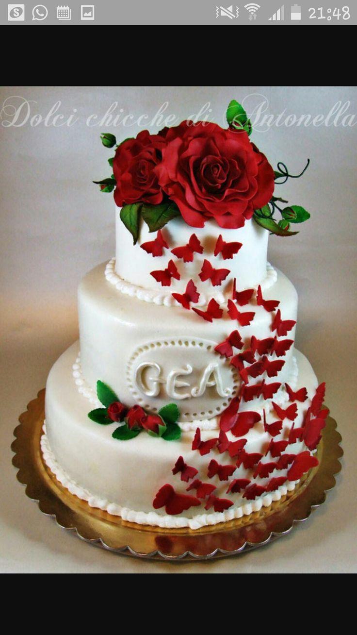 best torte images on pinterest cake wedding descendants cake