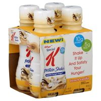 Special K Protein Shake Nutrition .
