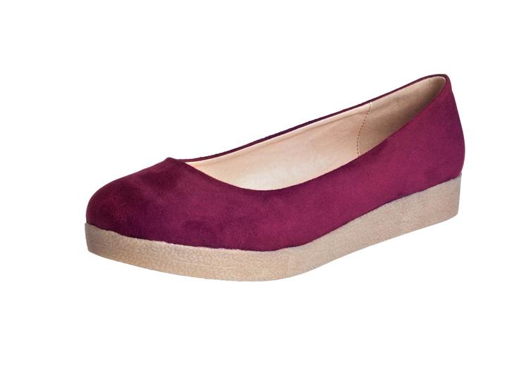 Name: Platform Ballet  Item Number: 2621457251  Price: £24  Size Range: 3-8