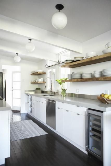 Modern Kitchen, Studio One | San Francisco | Remodelista Architect / Designer Directory