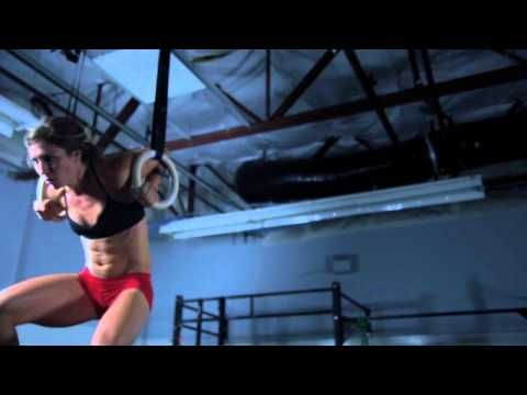 CrossFit - Beauty in Strength    <3 this. I AM A CROSSFIT ATHLETE. muscle IS sexy. Love this video!!!