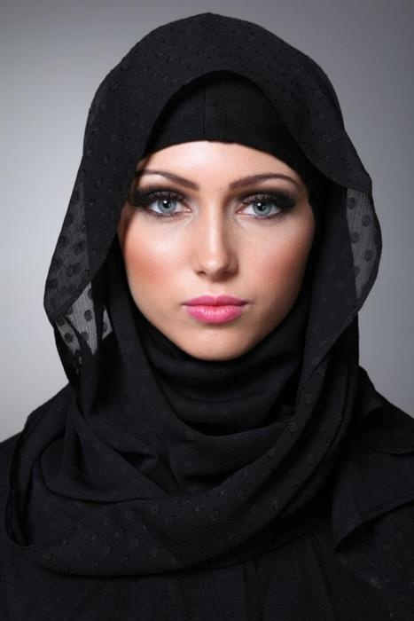 love the way she do the hijab