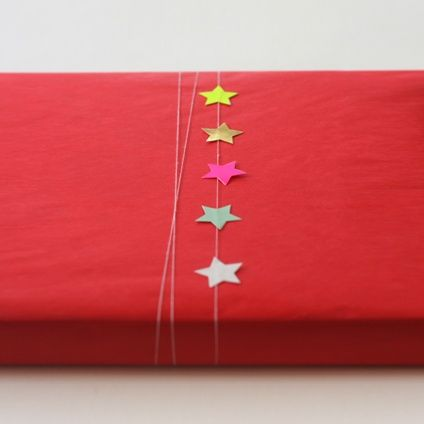 ? That's a Wrap ? diy ideas for gift packaging and wrapped