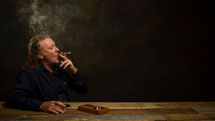A Conversation With Golf's Most Interesting Man: Miguel Angel Jimenez