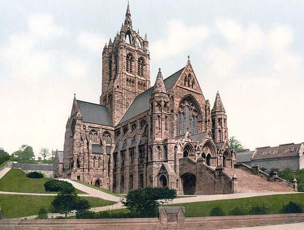 I saw this pick and something just pulls me to this church. So beautiful. - Coates Memorial Church, Paisley, Scotland