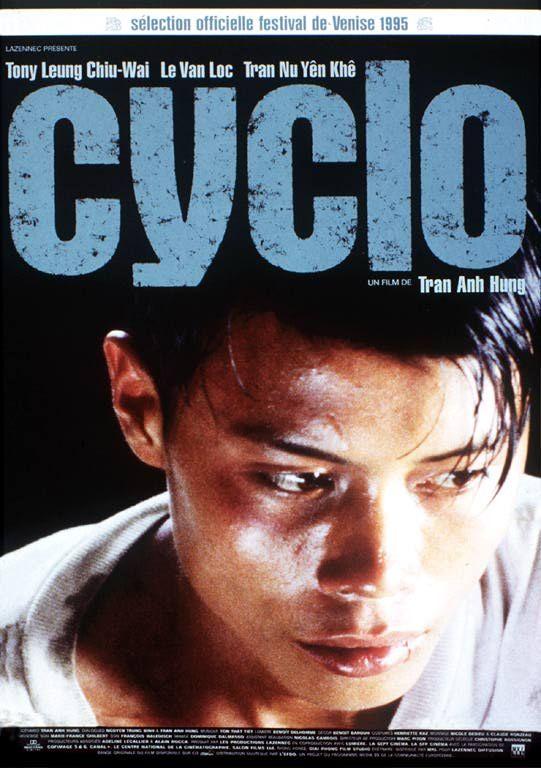 TopTen cine de trabajadores: Cyclo (Xich lo, 1995, Tran Anh Hung)
