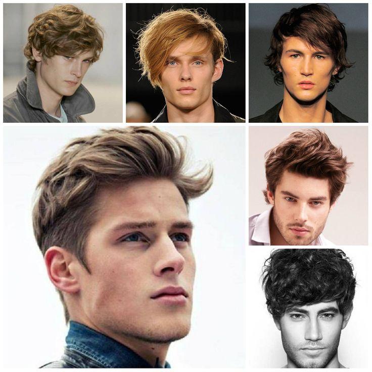 ELIGE TU CORTE DE PELO PARA 2017 / MEN'S HAIR TRENDS FOR 2017