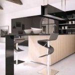 Современные красивые кухни