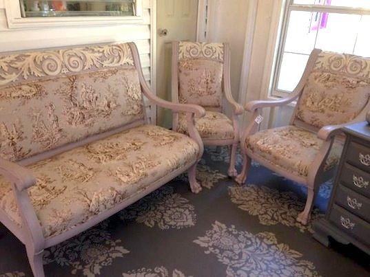 95 best ANNIE SLOAN Fabrics images on Pinterest