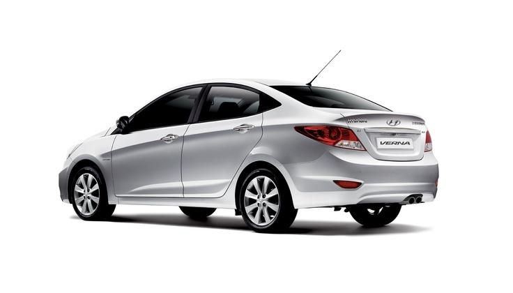 Hyundai Verna is versatile