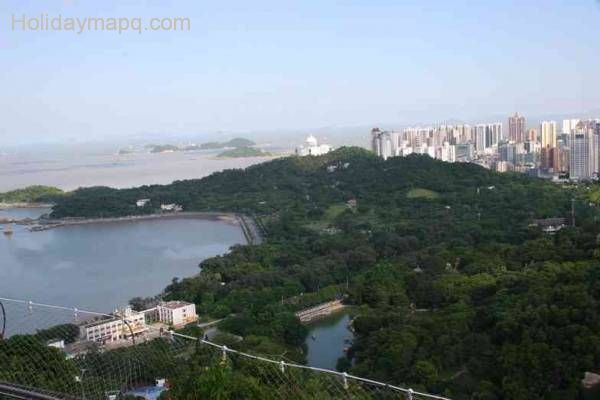 nice A City Guide To Zhuhai