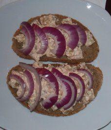 Harzer Käse á la Obatzda