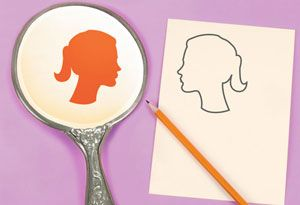 6 steps to see yourself more clearly