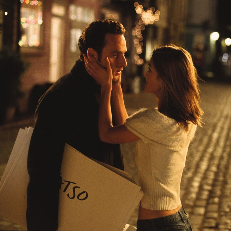 The Honest Trailer For Love Actually Is So True and So Hilarious