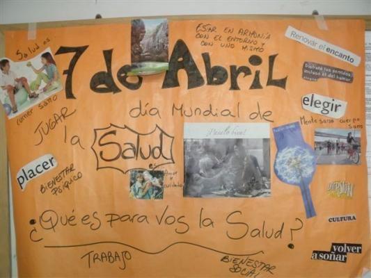 7 de Abril – Historia del Día Mundial de la Salud – Video – Reflexiones http://www.yoespiritual.com/calidad-de-vida/7-de-abril-historia-del-dia-mundial-de-la-salud.html