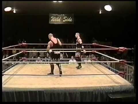 NWA Wildside Wrestling: Episode 154