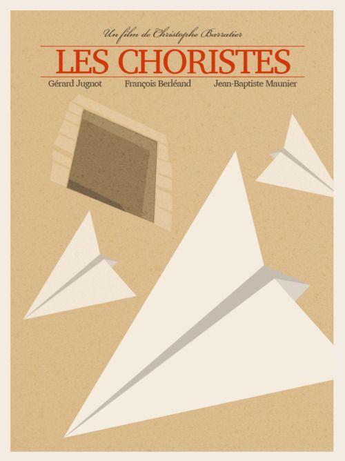 Les Choristes (The Chorus) Chay Lazaro, by Christophe Barratier