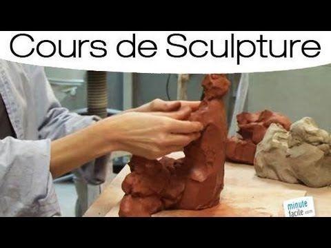 Abonnez-vous pour voir les prochains tuto : Cliquez ici http://vid.io/xqSs Comment réaliser un modelage ? Comment créer une forme humaine en terre ? Regardez...