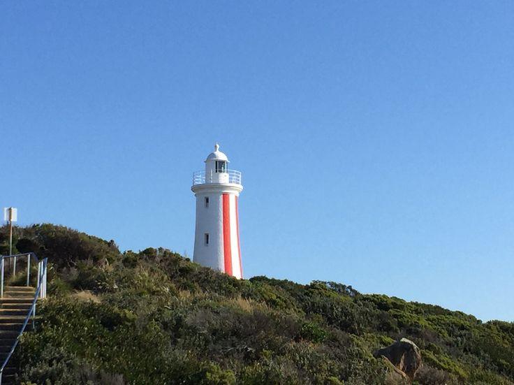 Lighthouse Devonport