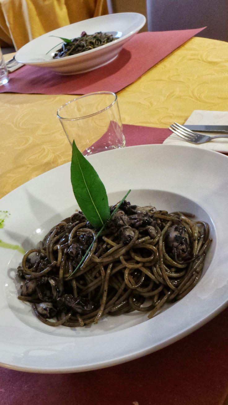 Spaghetto pronto#Delta del po#risto'Italia#Albergo#Ristorante#Pizzeria#Bici#Natura#Sport5#Viaggi#