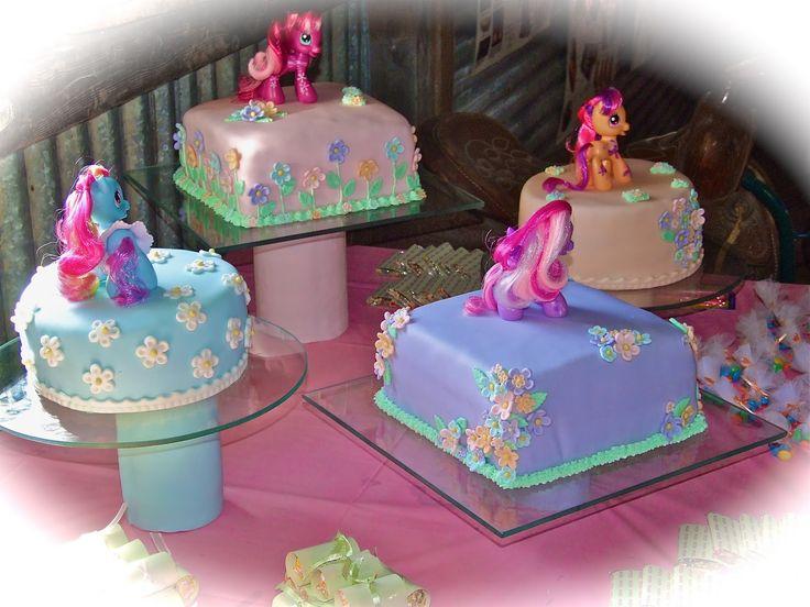 Birthday Cake Food