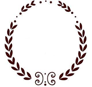 monogramas e imagens para convite