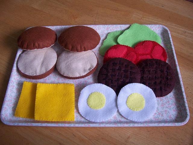 plush foods