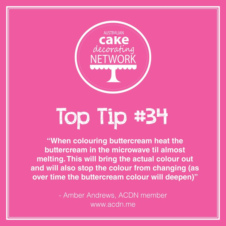 Top Tip shared by Amber Andrews - Join our wonderful membership community online at www.acdn.me