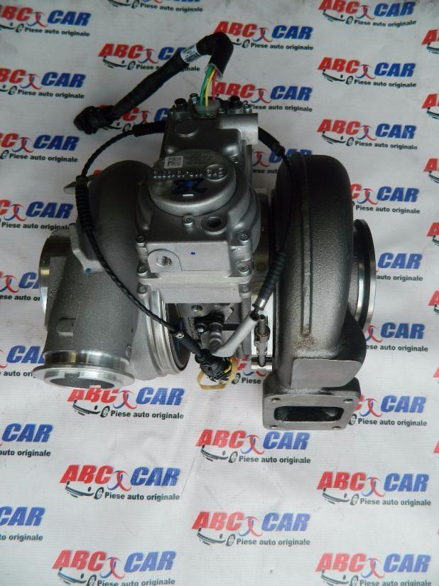 Turbosuflanta Euro 6 Daf FX 106 2013-2017 1907280