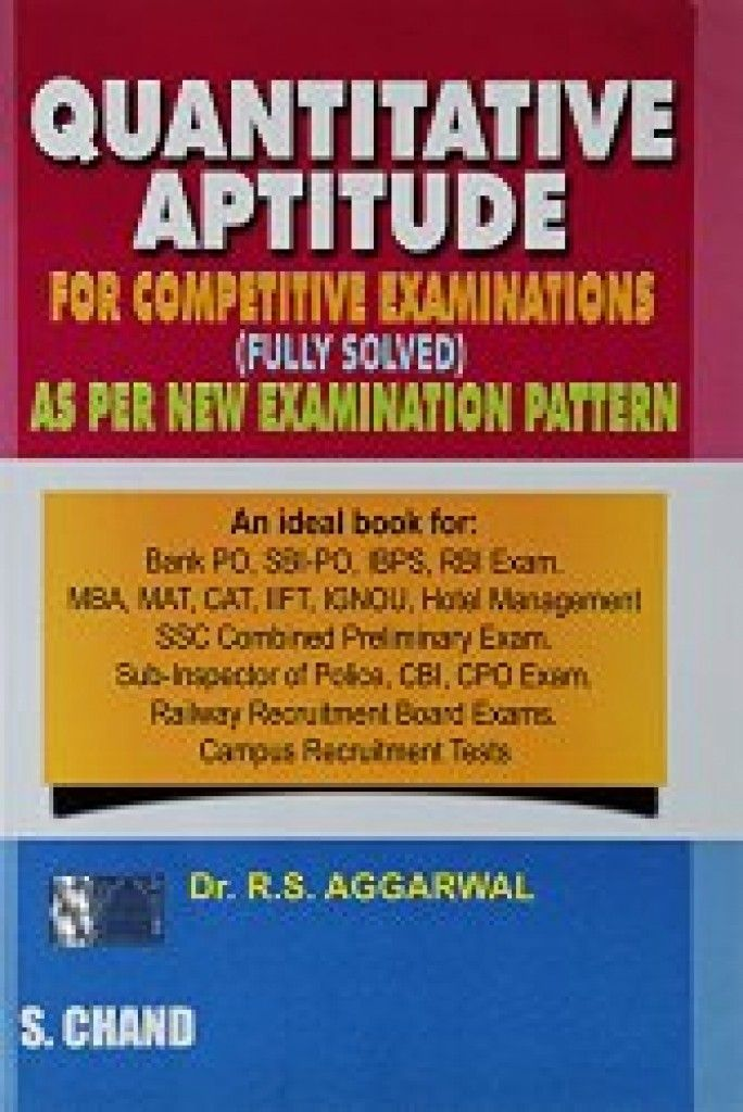 8 best books images on pinterest books amazon and building buy quantitative aptitude for competitive examinations aptitude competitiveexaminations books fandeluxe Gallery