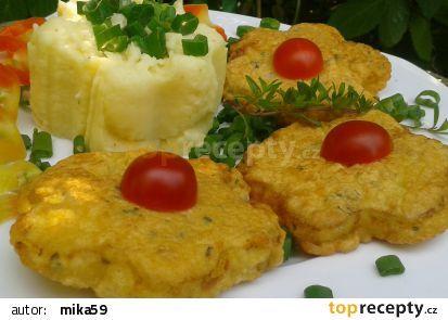 Kedlubny v sýrovém těstíčku recept - TopRecepty.cz